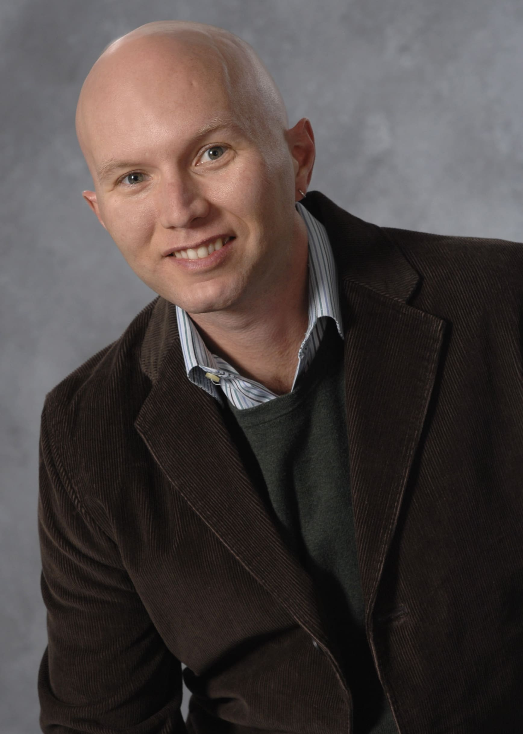 Joe Oestreich