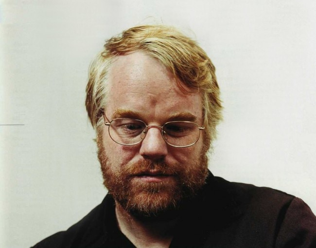 Philip Seymour hoffman- The One You Feed
