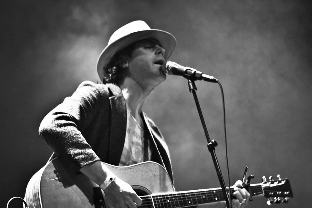 langhorne slim- the one you feed