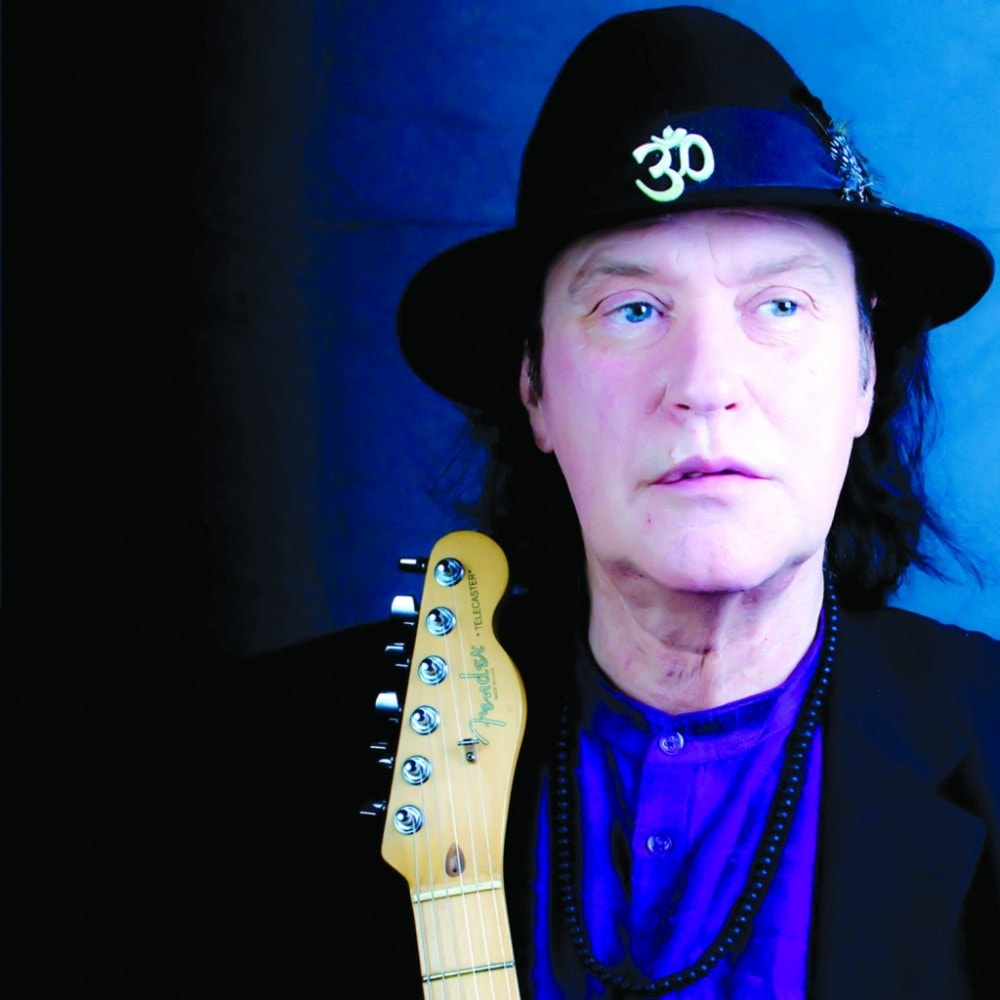 Dave Davies The One You Feed