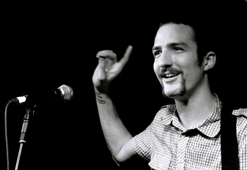 Frank Turner The One You Feed