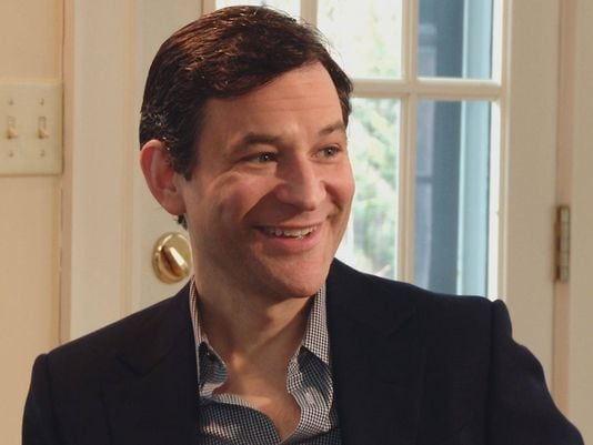Dan Harris- The One You Feed