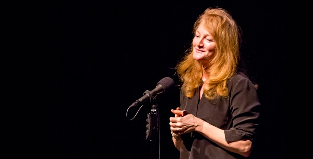 Krista Tippett- The One You Feed