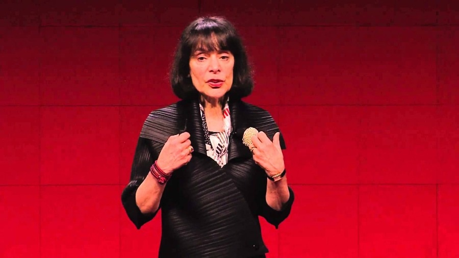 Carol Dweck- The One You Feed