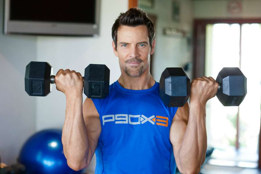 tony horton the one you feed