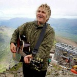 097: Mike Peters of The Alarm