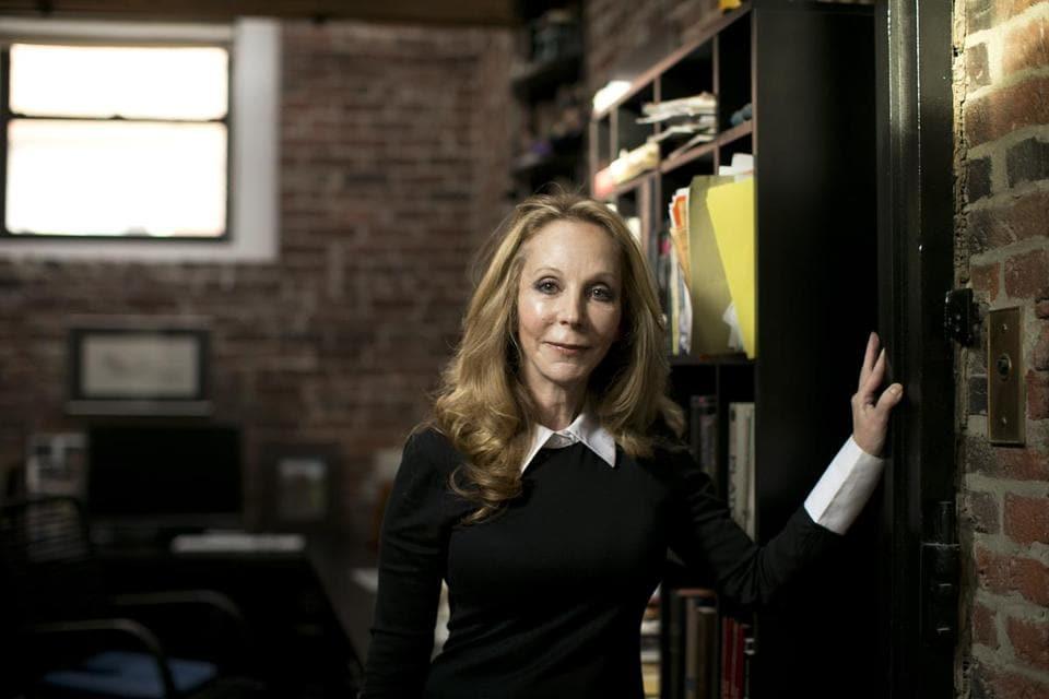 Rebecca Newberger Goldstein- The One You Feed