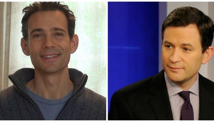 124: Dan Harris and Oren Sofer
