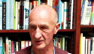 Roger Housden on Poetry for Difficult Times