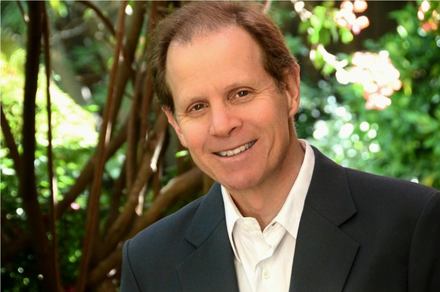 Dr. Dan Siegel Full- The One You Feed
