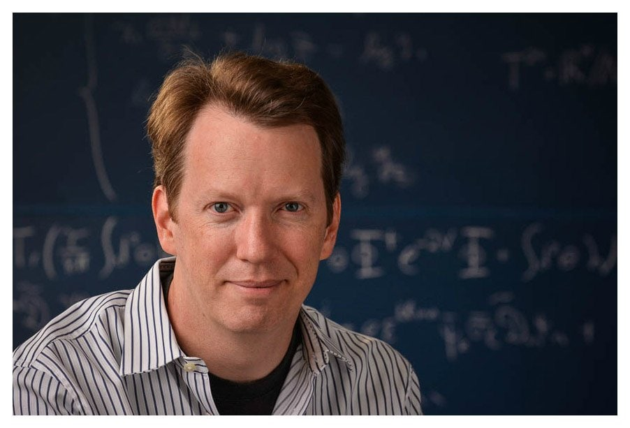Sean Carroll- Full- The One You Feed