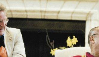 199: Robert Thurman- Buddhism and the Dalai Lama