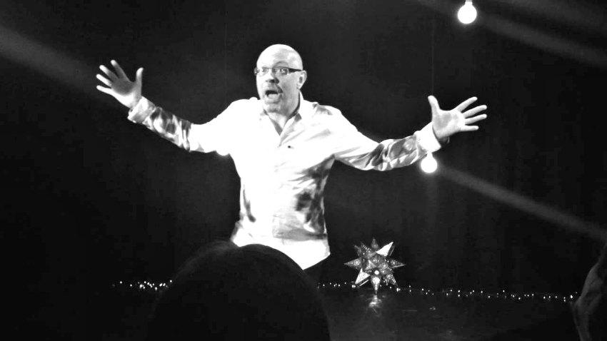 Tim Freke - Full- The One You Feed