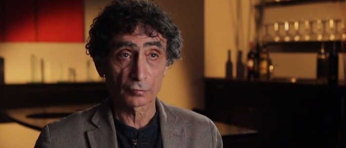 Re-Release: Dr. Gabor Mate on Addiction