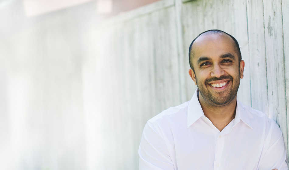 Neil Pasricha -Full- The One You Feed
