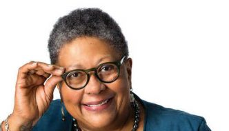 Marilyn Nelson on Her Beautiful, Powerful Poetry