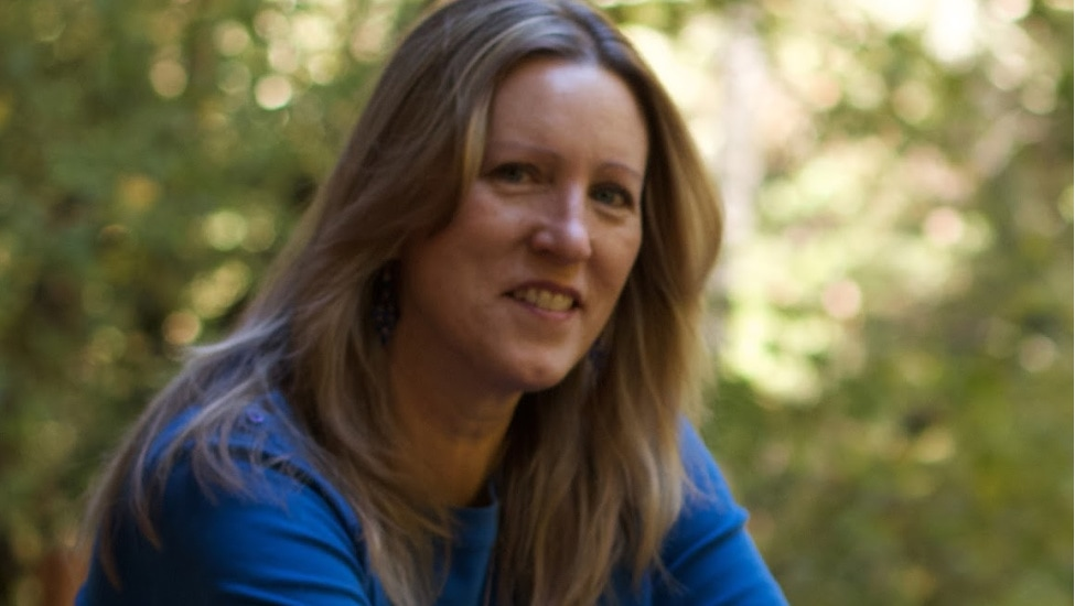 Living with Chronic Pain - Sarah Shockley