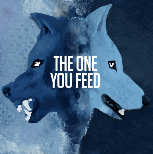 About The One You Feed - The One You Feed
